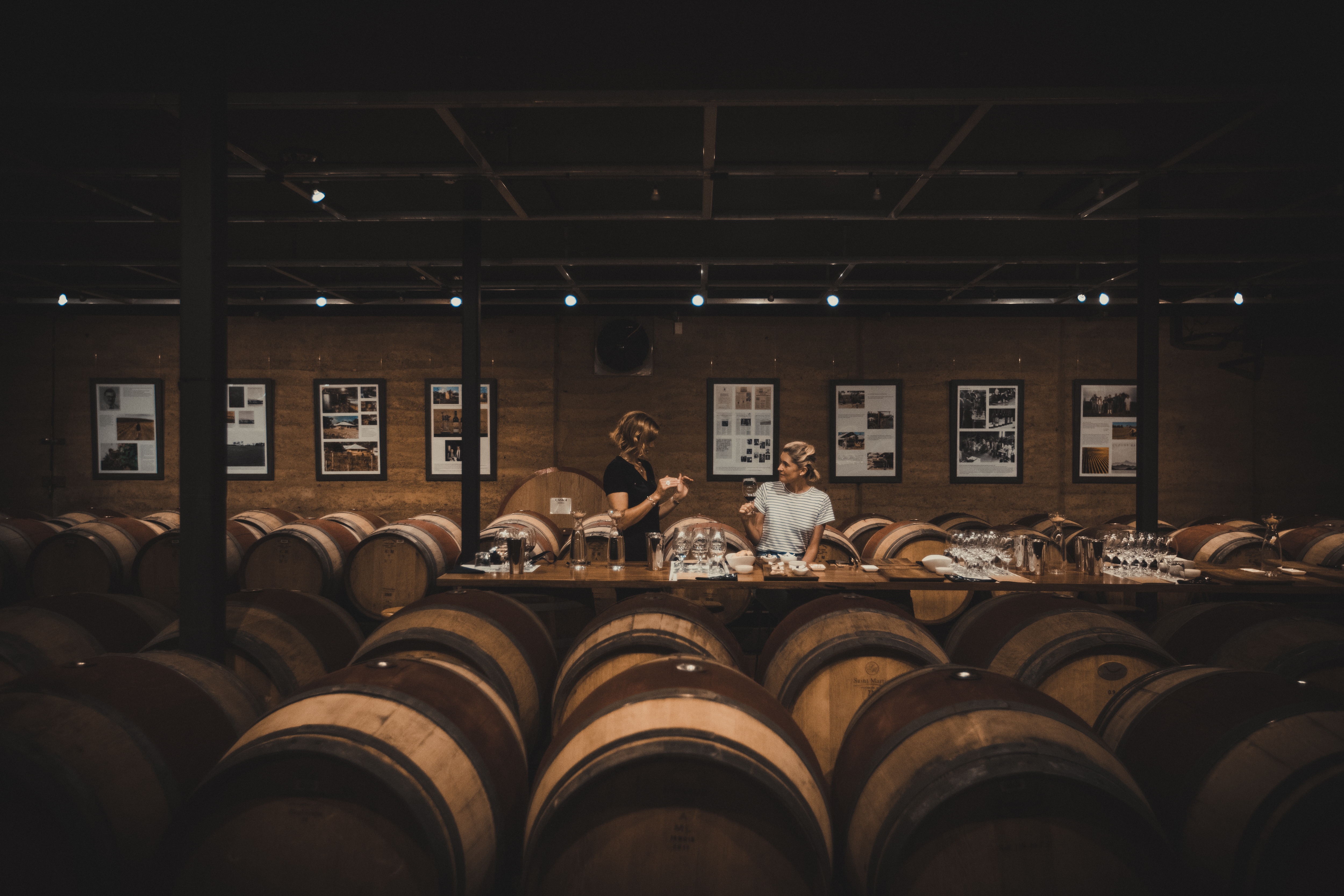 Cape Mentelle Winery - Australia's South West - Image by Jarrad Seng