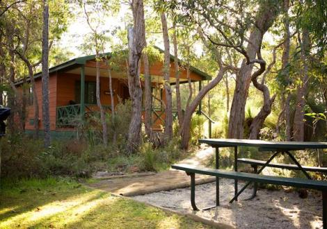 South West Accommodation | Australias South West