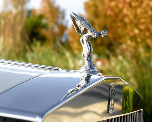 Spirit of Ecstasy