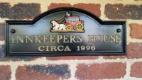Blackwood Inn Innkeepers House B/B