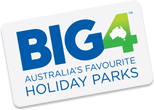 BIG4 Middleton Beach Holiday Park