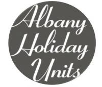 Albany Holiday Units
