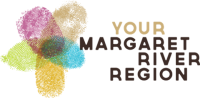 Your Margaret River Region logo