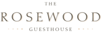 The Rosewood Guesthouse logo